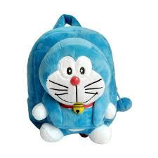 Tas Sekolah Doraemon